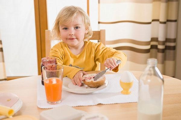 Nên cân bằng dinh dưỡng của các loại thực phẩm
