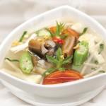 Chế biến món canh chua lươn hỗ trợ giảm cân nhanh hơn