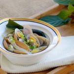 Cùng ngon miệng và giảm cân hiệu quả với món canh ngao nấu nấm