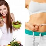 Giảm cân nhanh hơn thông qua chế độ ăn uống khoa học