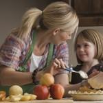 Một số loại thực phẩm giúp tăng cường hệ miễn dịch của trẻ