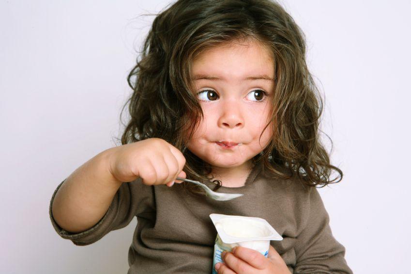 Bồi bổ sức khỏe của trẻ thông qua chế độ ăn uống hợp lý