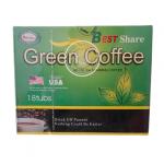 Trà giảm cân Green Coffee USA – Giá 250k/Hộp