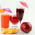 Những loại nước ép giúp vừa giảm cân vừa tránh hôi miệng