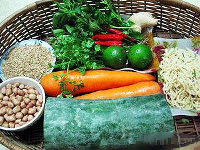 Giảm cân nhanh chóng hơn với các món ăn được chế biến từ bí đao