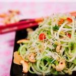 Nộm bí đao, món ăn thanh mát và lạ miệng cho thực đơn giảm cân hấp dẫn