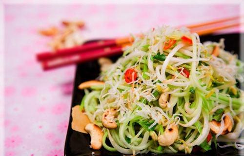 Món ăn ngon giúp giảm cân hiệu quả