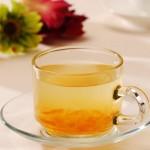 Thơm ngon và bổ dưỡng với trà bưởi giúp giảm cân nhanh chóng