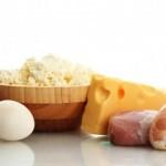 Muốn giảm cân hãy ăn protein đúng cách