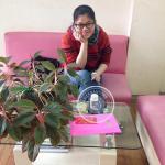 Chị Như Thùy – Khách hàng mua sản phẩm Best Slim USA 40 viên