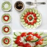 Giúp bạn lựa chọn món salad giảm cân tuyệt vời