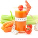 Vừa giảm cân và thanh nhiệt sau tết với các loại nước ép
