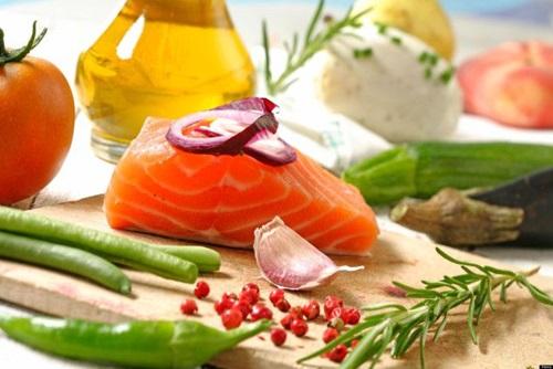 Giúp bạn tự ước lượng phần ăn chống tăng cân hiệu quả 2