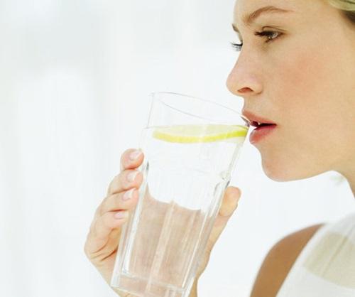 21 ngày thanh lọc giảm cân hiệu quả cùng nước chanh 2