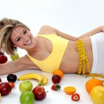 4 cách đơn giản giúp giảm 5kg trong 1 tháng