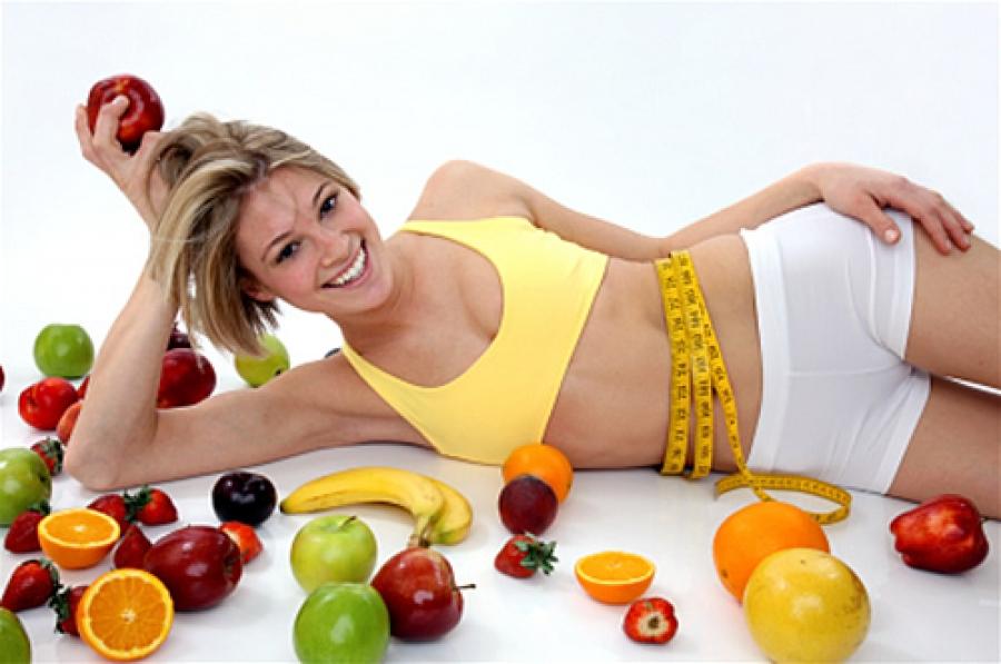 Những cách đơn giản giúp giảm 5kg trong 1 tháng