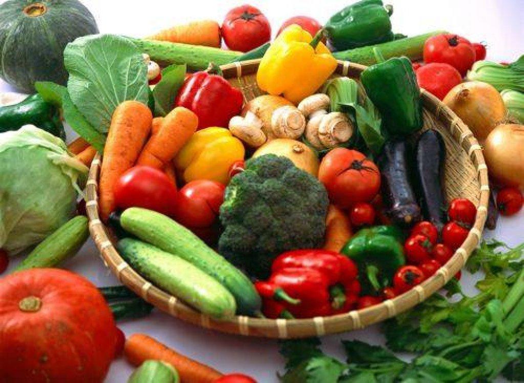 Bổ sung hàm lượng lớn các loại thực phẩm tự nhiên hỗ trợ giảm cân nhanh