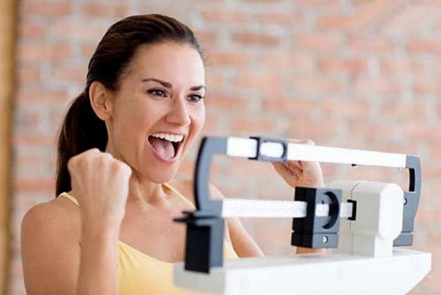 Duy trì thói quen tập luyện giảm cân hàng ngày