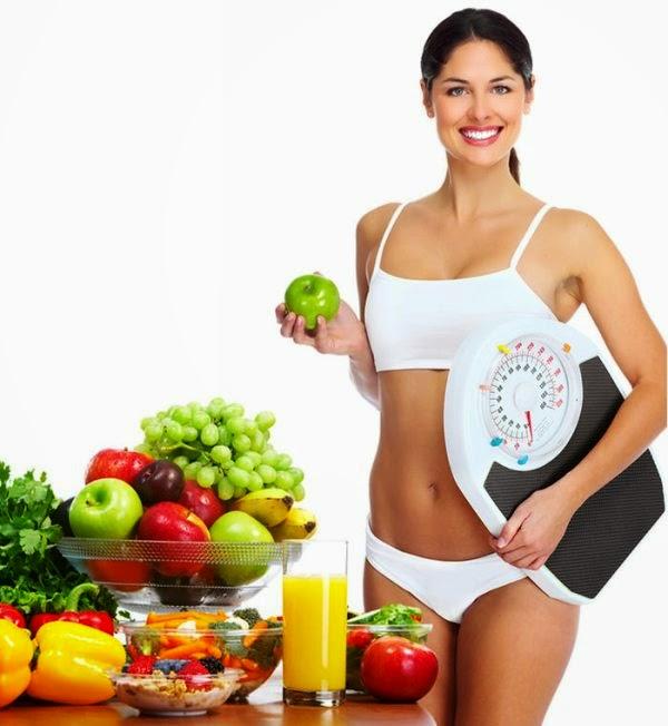 Chăm sóc tốt cho sức khỏe nhờ thiết lập chế độ ăn uống giảm cân khoa học