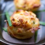 Ngon miệng với cách làm bánh độc đáo từ khoai tây