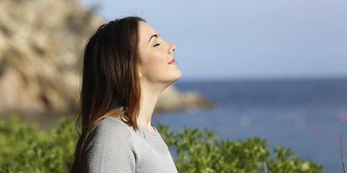 Tiết lộ bí quyết giảm 2-3 cm mỡ bụng chỉ trong 15 phút bằng hít thở