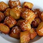 Cách làm bánh Pretzel Bites hấp dẫn ngay tại nhà