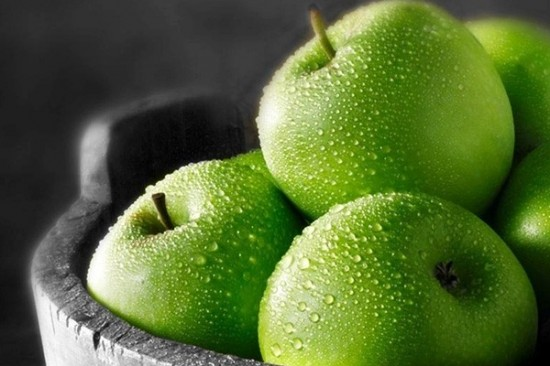 Lạ miệng hơn với các món ăn được chế biến từ táo