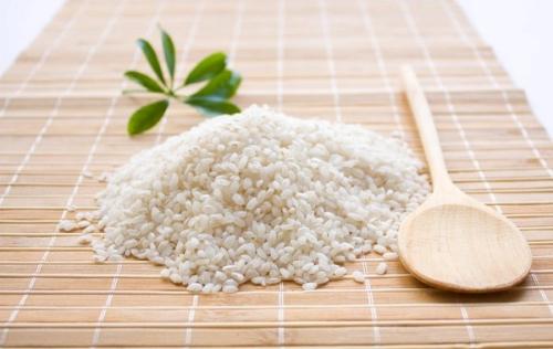 Gạo trắng không có nhiều lợi ích dinh dưỡng.