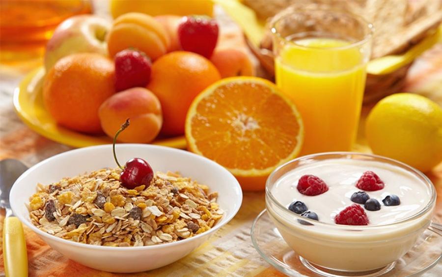 Kiên trì thực hiện chế độ ăn kiêng hoàn hảo giúp rút ngắn thời giản giảm cân nhanh chóng