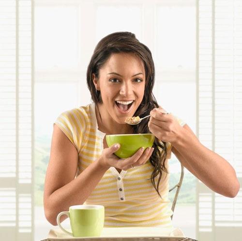 Loại bỏ những cách giảm cân gây hại cho sức khỏe 1