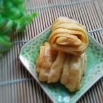 Giảm cân ngon lành hơn với bánh khoai lang dẻo mỗi ngày