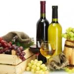 Học cách giảm cân tốt cho người bị tim mạch từ rượu vang