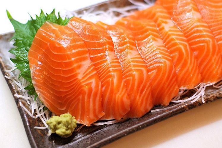 Bổ sung collagen từ các nguồn thực phẩm giàu omega – 3