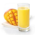 Mát lạnh và sản khoái cùng các loại sinh tố trái cây