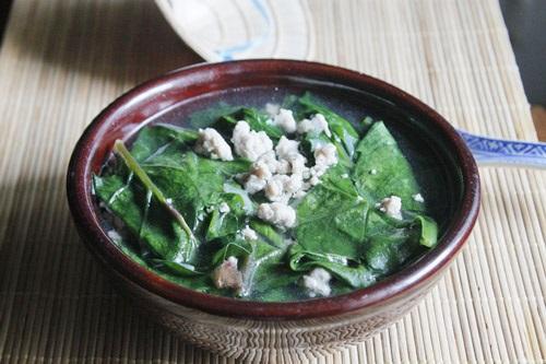 Cách chế biến các món ăn giảm cân đơn giản từ gừng 1