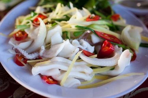 Cách chế biến các món ăn giảm cân đơn giản từ gừng 2