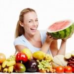 Một số loại trái cây không thể thiếu trong quá trình ăn uống giảm cân