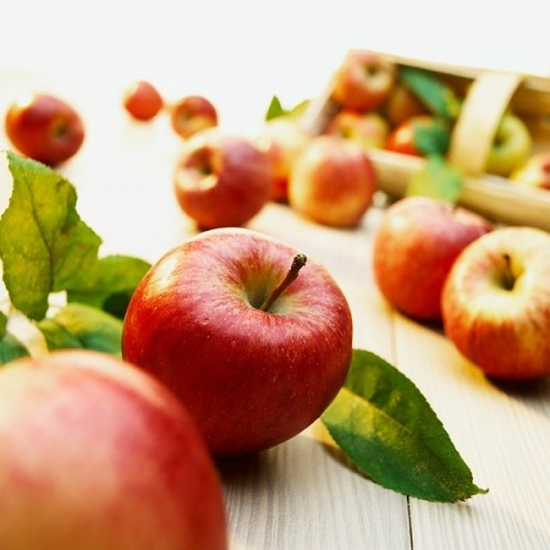 Bổ sung táo vào chế độ ăn uống hàng ngày giúp giảm cân nhanh
