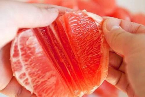 Bổ sung quả bưởi vào chế độ ăn uống hàng ngày