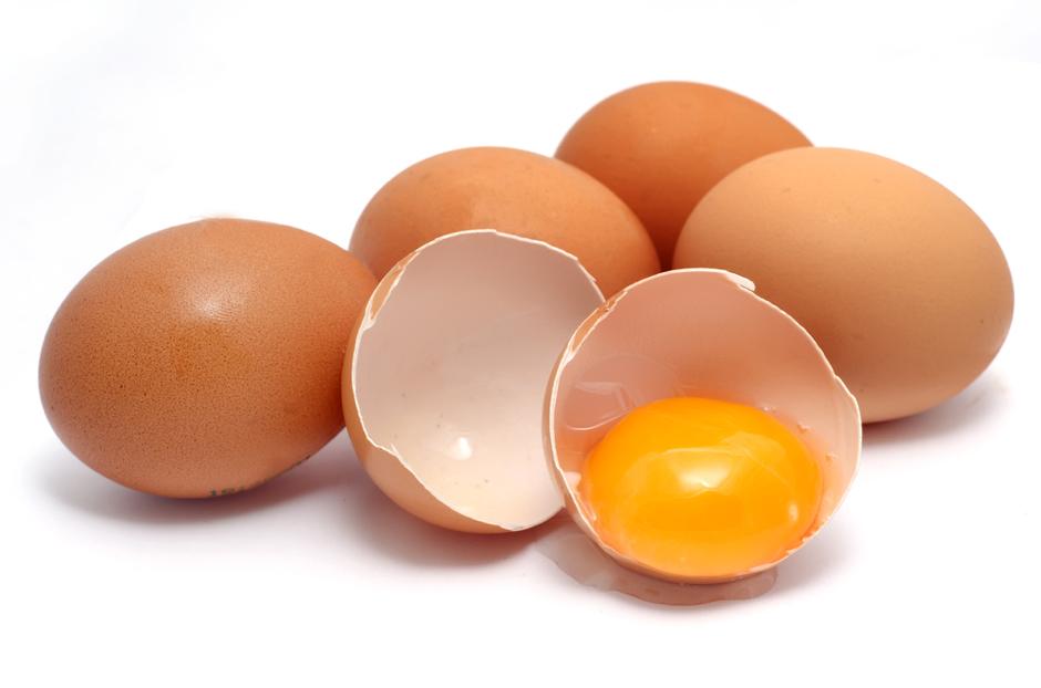 Trứng gà hỗ trợ rất tốt cho quá trình giảm cân, duy trì vóc dáng và làm đẹp da hiệu quả