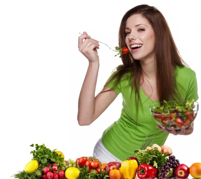 Chế độ ăn uống phù hợp giúp cải thiện và duy trì vóc dáng hiệu quả và an toàn cho sức khỏe