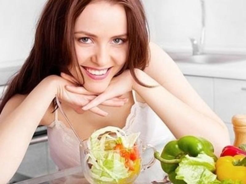 Phương pháp giảm cân đơn giản và hiệu quả của phụ nữ Vương Quốc Anh
