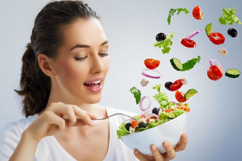 Hạn chế bổ sung các loại thực phẩm giàu năng lượng