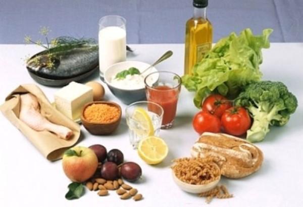 Không loại bỏ hàm lượng protein ra khỏi chế độ ăn