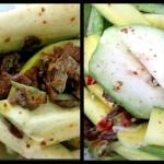 Thích thú hơn với món ổi trộn xí muội giúp giảm cân nhanh