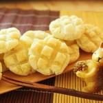 Thơm ngon hơn với món bánh quy khoai lang hỗ trợ giảm cân nhanh