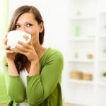 Trà xanh, thức uống tuyệt vời cho người giảm cân và tăng cường sức khỏe