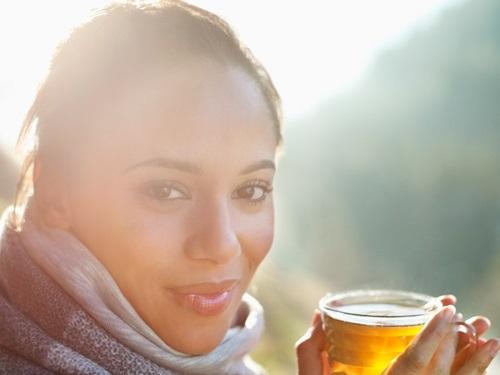 Trà xanh, thức uống tuyệt vời cho người giảm cân và tăng cường sức khỏe 2