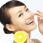 Chăm sóc da hoàn hảo với 4 loại vitamin từ thực phẩm tự nhiên