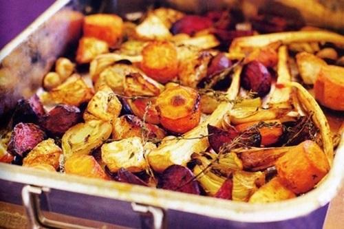 Chế độ ăn uống giúp giảm cân thần tốc cho những ai mỡ bụng 2